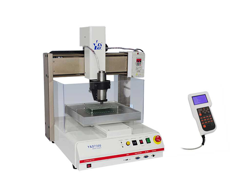 Full automatic PCB cutting machine popular used in laptop battery