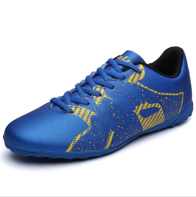 zm50769a 2016 best selling football shoes soccer shoes men
