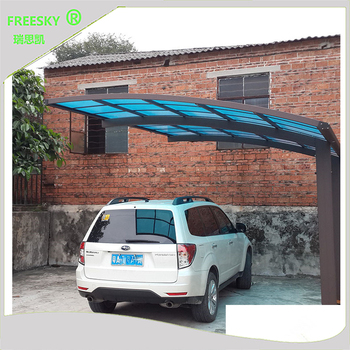 car shade cover  Aluminum Portable Advertising Car Shed Cover Roof Promotional Custom ...