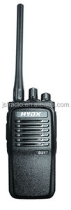 Professional Digital two way radio DMR Standard Compatible with MOTOROLA HYDX-D21