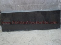 AA GRADE HIGH QUALITY BLACK GRANITE TILES SLABS & COUNTERS