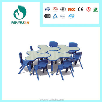 Special Plastic Table Long Childu0027s Drawing /dinner Table Durable Kids Party  Tables And Chairschildren Plastic