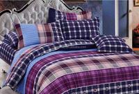 40*40 128*68 Printed Organic Cotton Fabric bedding fabrics pillowcase cloth