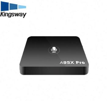 a95x r1 network hd set top box amlogic s905w 1g 8g 4k hot