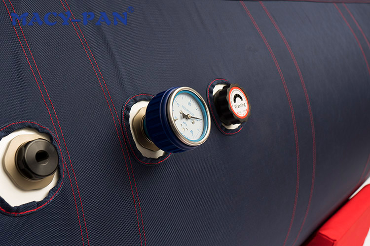 soft type hyperbaric oxygen gym equipment with hbot