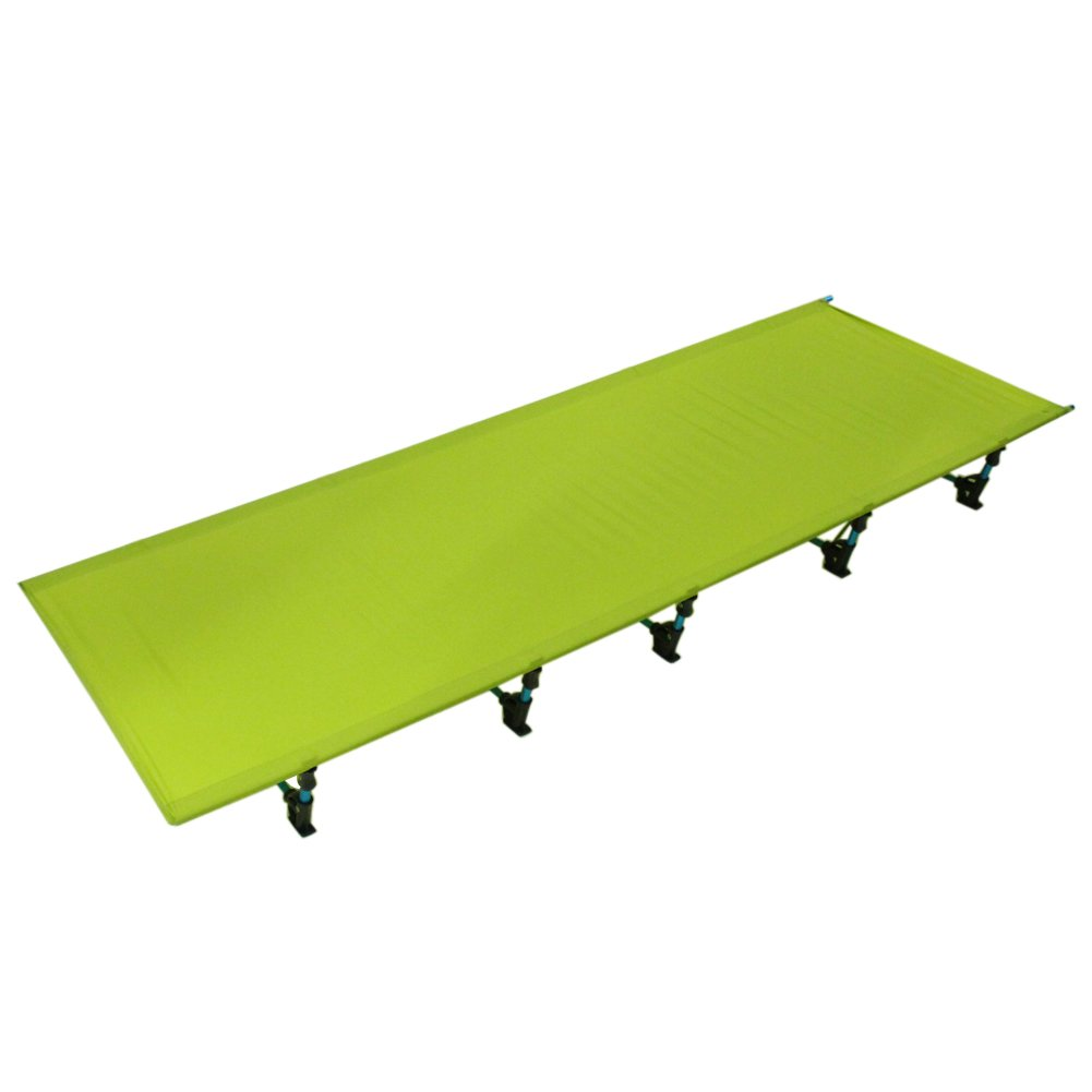 Awakingdemi Folding Camping Cot, Camping Tent Bed ,Camping Cots for Adults,Portable Camping Mat Ultralight Sturdy Comfortable Folding Tent Bed Set