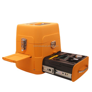 Signal Fire Ai-8 Intelligent Optical Fiber Cleaver Fusion Splicer Accurate Splicing machine