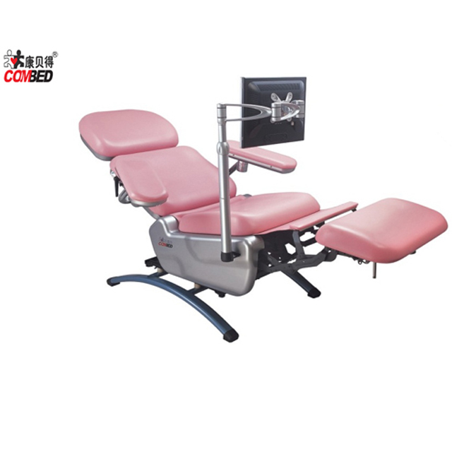 DH-XD104 Hospital dialysis chairs medical infusion chair