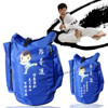 Promotional Nylon Drawstring Taekwondo Sport Bag