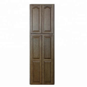 Solid Wood Door American Kitchen lows Base Cabinets Design Direct From China