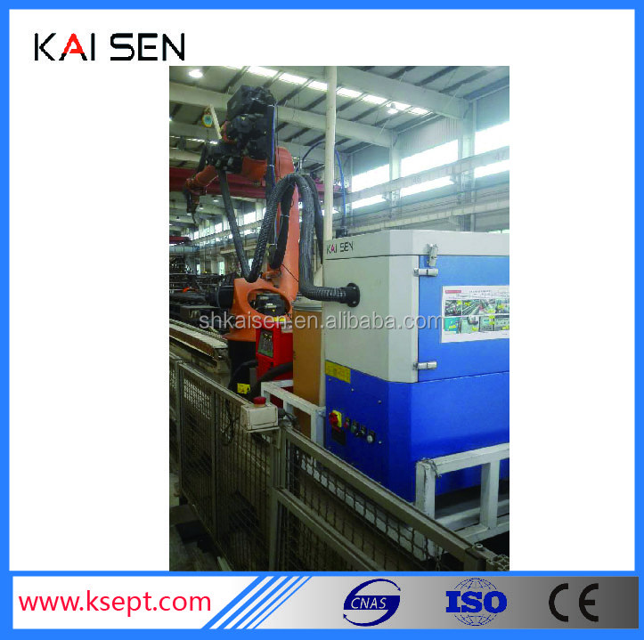 KUKA/OTC/CLOOS industry robots welding high vacuum dust collector /fume extractor /smoke extraction