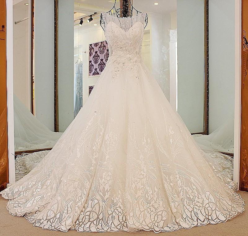 Model Picture Of Wedding Dresses Online