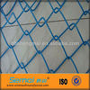 High quality hot sale pvc coated galvanized heavy vinyl coated chain link fence fabric(ISO9001;manufacturer)