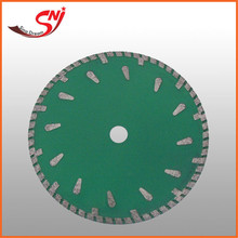hot press turbo diamond saw blade for granite, concrete and marble.dremel accessories,the disks,concrete,oscillat