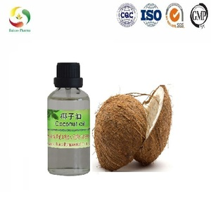 2018 new products innovative product organic coconut essential oil
