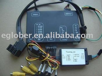 car vw mfd2 multimedia video interface buy vw mfd2 video rh alibaba com MFD2 RNs VW GPS Navigation