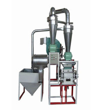 Indian corn flour milling machine /commercial maize milling machine
