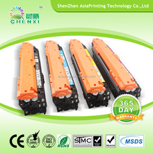 China Professional factory for Printer Consumables for HP Laserjet Toner cartridge CP5525dn