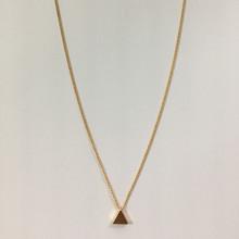 Женское Ожерелье с кристаллами F42, золотое ожерелье в форме сердца/Луны(Китай)