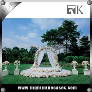 Extra Long Drapes Pipe And Drape Stands Wedding Arches