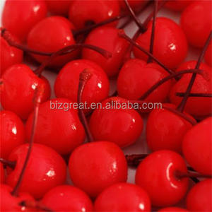 We are supply canned fruits ,sweet canned cherry good quality