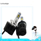 H4 hb3 hb4 55 W 10400LM P6 LED Phare De Voiture H7 6500 K philip LED head light Kit H15