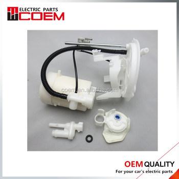 electric fuel filter l33l-13-ze0 l33l13ze0 for mazda cx7