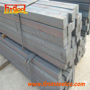 china building material square iron bar