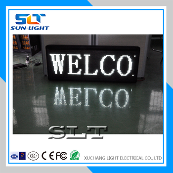 P10 China Supplier Xxx Bus Video Led Open Sign