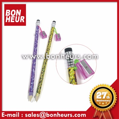 New Novelty Toy Music Note Jumbo Pencil