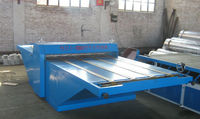 cardboard die-cutting,corrugated paperboard platform diecutter,carton box machine