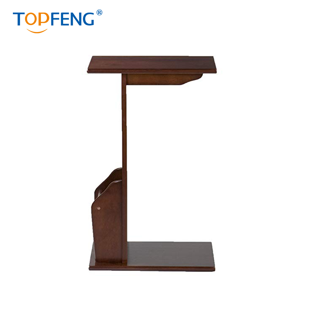 Wood slide under sofa table buy wood slide under sofa table product on alibaba com