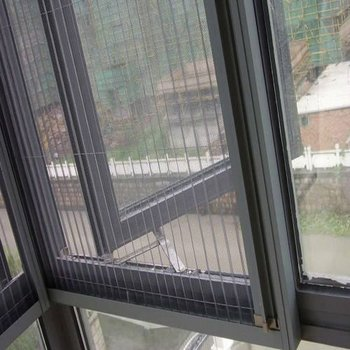 Stainless steel roll up window screen buy window screen for Roll up window screen