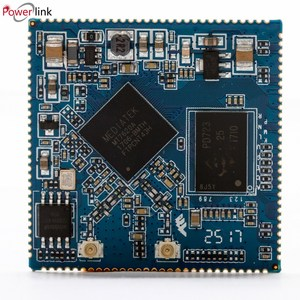 ODM &OEM cheapest openwrt WLAN WiFi module,Hardware Spec Of Tiny7620a WiFi Core Module