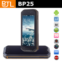 rugged cell phone for work SS916 BATL BP25 best military grade cell phone with famous brand camera nfc