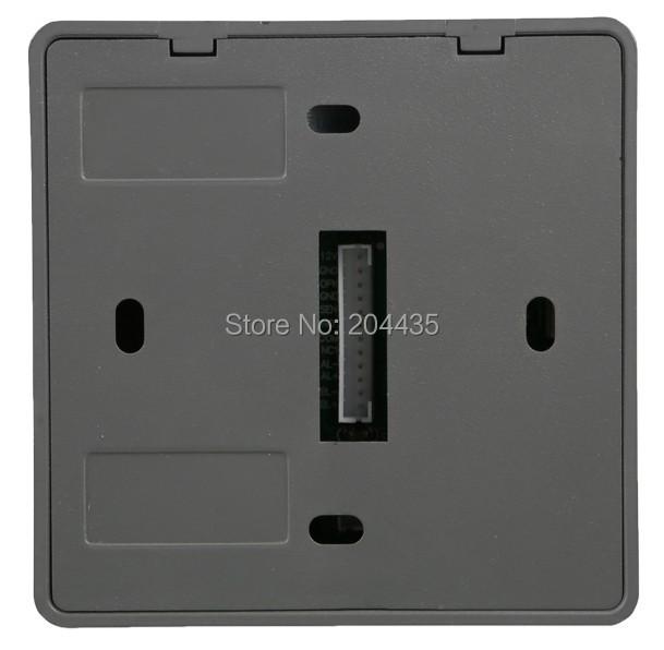 Отпечатков пальцев контроля доступа машина электрический rfid-считыватель сканер датчик код для двери замок X7 M-F100 MF100