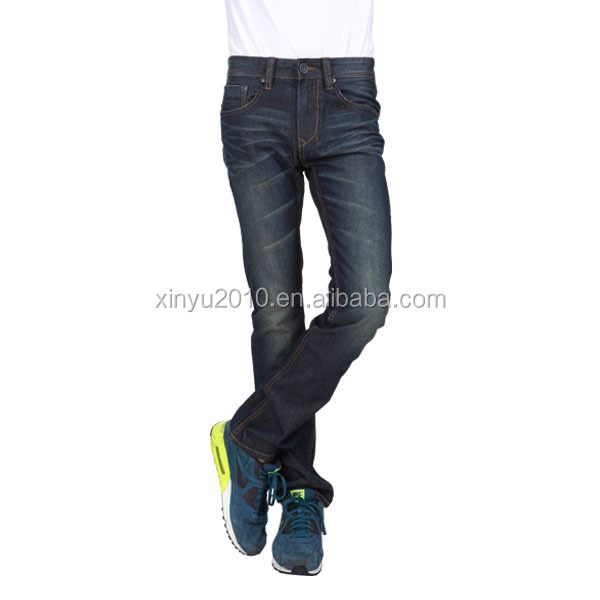 wholesale types of fabric denim fashion jean