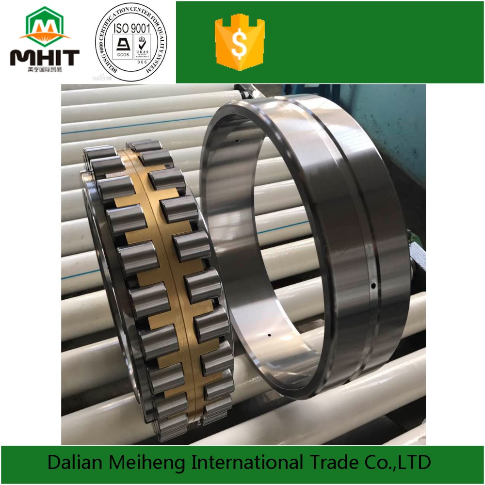 performance best price used double row cylindrical roller bearing NN3026
