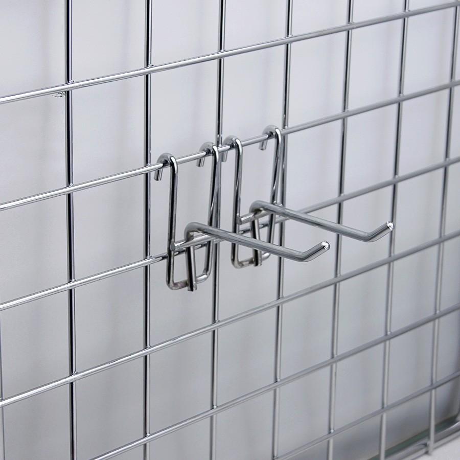 wire grid hooks