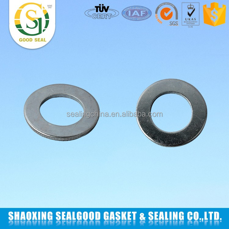 Alibaba China flat oval steam sealing gasket,flat ring gasket,seal gasket