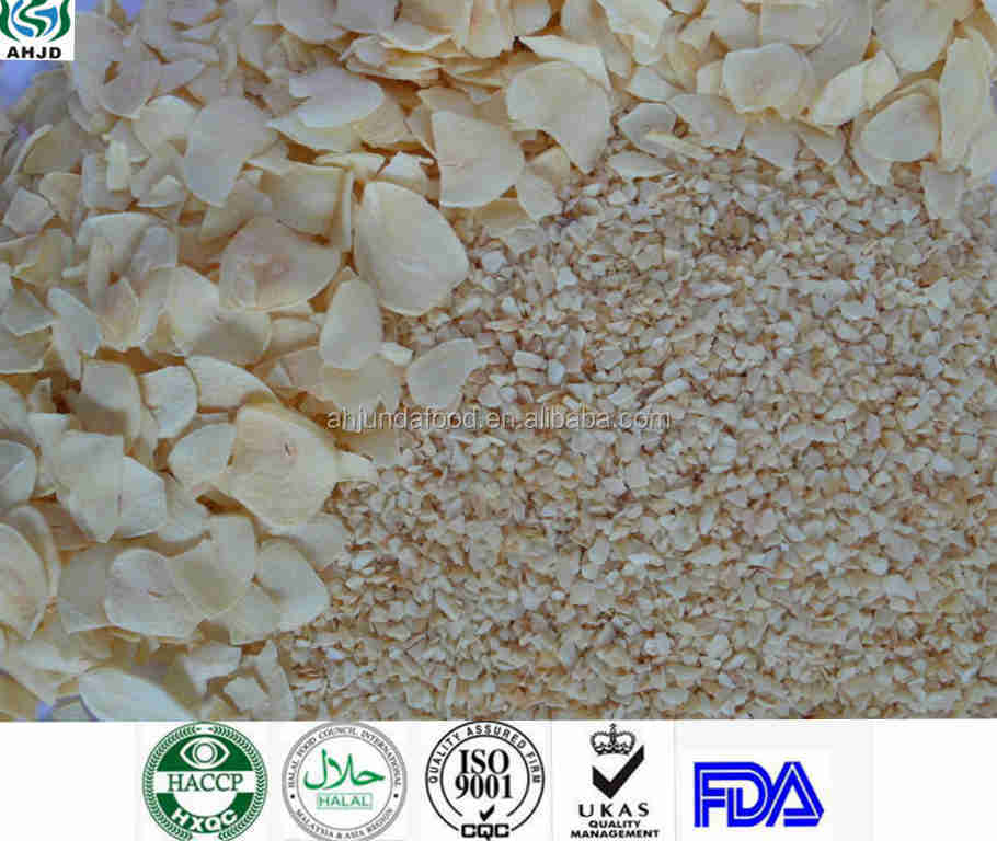 Best Price!!! New design export quality dried/fresh garlic flakes/powder/flakes product