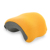 Chair Headrest Napping Pillow Orthopedic Car Office Memory Foam Travel Nap Neck Pillow