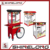 CE Certificate Industrial Shop Using Popcorn Vending Machine Made In China