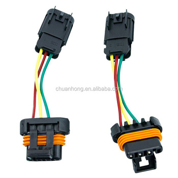 polaris wiring harness connectors polaris headlight conversion wire harness plugs 16-17 ... subaru wiring harness connectors