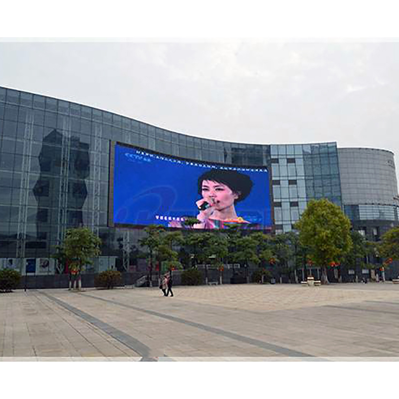 Good Quality Fashion smd outdoor p10 led display <strong>screen</strong> 8mm 128m sinotruk p6 mobile advertise bilboards suppliers