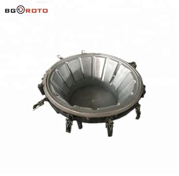 Custom Various Rotational Die Casting Aluminum Molds For Sale - Buy  Aluminum Trim Molding,Clear Rotomolding Plastic Molding,Rotational Moulding
