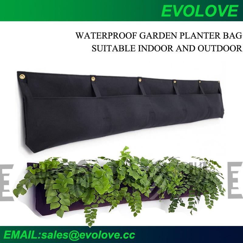 grüne vertikale garten automatische recycelt tröpfchenbewässerung, Hause und garten