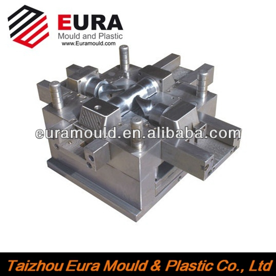High quality dust collector mould in China