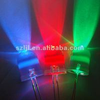 Super bright 10mm LED