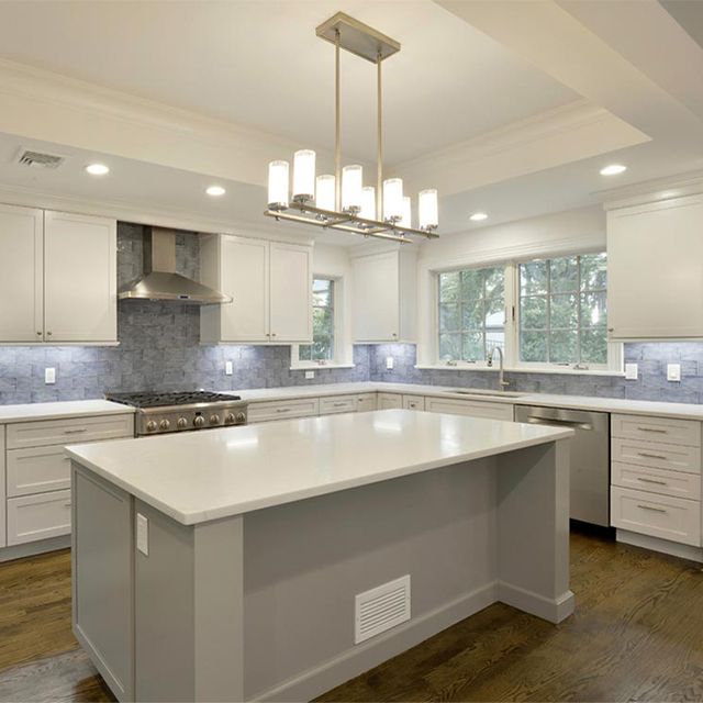 China Factory Made Simple Modern Hanging Kitchen Cabinet Designs Solid Wood  - Buy Hanging Kitchen Cabinet Design,Modern Kitchen Designs,Simple Kitchen  ...